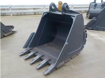 "42"" Digging Bucket to suit Volvo Excavator - cupă"
