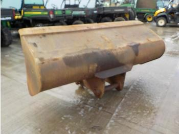 "84"" Ditching Bucket 80mm Pin to suit 20 Ton Excavator - cupă"