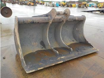 "84"" Ditching Bucket 90mm Pin to suit 30 Ton Excavator - cupă"
