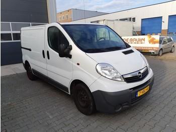 Dubă Opel Vivaro 2.0 CDTI Vivaro