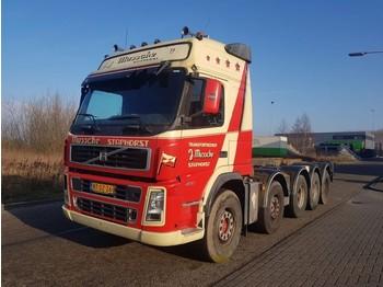 Camion cu sistem de cablu Volvo FH 480 10X4R