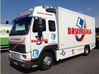 Camion furgon Volvo FH 12.340 FH12 340 Closed Box Euro 2