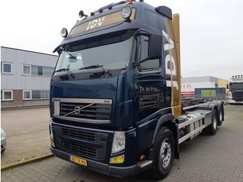 Camion şasiu Volvo FH 500 GT XL EEV 6X2