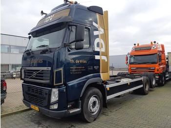 Camion şasiu Volvo FH 500 GT XL EEV 6X2 Manual
