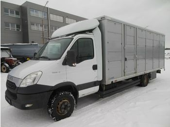 Iveco Daily 70C21/P  - camion transport animale