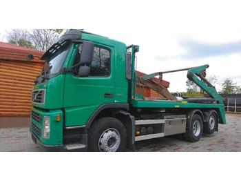 Volvo FM340 EXTENDABLE  - camion transport containere/ swap body
