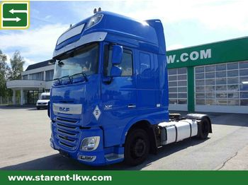 Cap tractor DAF FT XF 460 SSC, Low Deck, Euro 6, Retarder, Stand: Foto 1