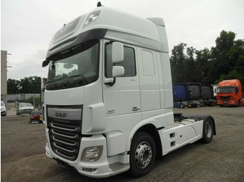 Cap tractor DAF XF 106.510 SSC, ACC, MANUELL, INTARDER, TOP