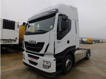 Cap tractor Iveco As440tp 480