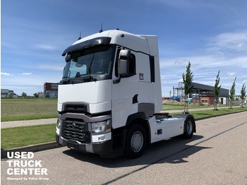 Cap tractor Renault T HIGH 520 T4X2 !!! 221.279 KM