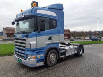 Cap tractor Scania R380 Highline 3 Pedals