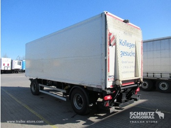 Remorcă frigider ACKERMANN Anhänger  Taillift