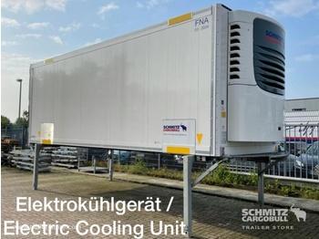 Remorcă frigider SCHMITZ Wechselaufbau Tiefkühler Standard