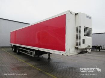 Semiremorcă frigider  Reefer Standard Taillift
