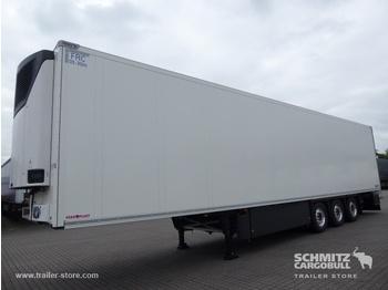 Semiremorcă frigider Schmitz Cargobull Reefer Multitemp Double deck
