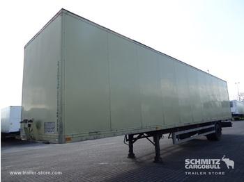 Semiremorcă furgon Ackermann-Fruehauf Dryfreight Standard