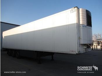 Semiremorcă furgon SCHMITZ Auflieger Tiefkühler Standard