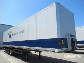Semiremorcă furgon Schmitz Cargobull Dryfreight Standard Double deck