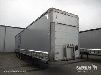 Semiremorcă prelată Schmitz Cargobull Curtainsider Coil