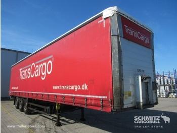 Semiremorcă prelată Schmitz Cargobull Curtainsider Standard
