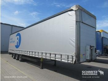 Semiremorcă prelată Schmitz Cargobull Curtainsider Varios