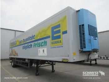 Semiremorcă furgon  Auflieger Tiefkühler Standard Taillift