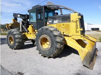 CATERPILLAR 535C - utilaj forestier