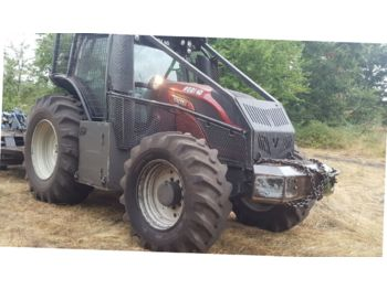 Valtra T174 ACTIVE - tractor forestier