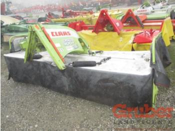 Cositoare CLAAS Disco 3100 F Profil
