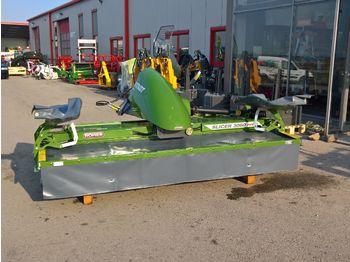 Fendt Slicer 3060 FPKC  - cositoare