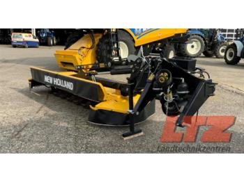 Cositoare New Holland DiscCutter 360