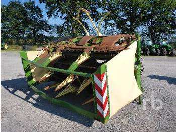 KRONE EASYCOLLECT 753 Corn - heder
