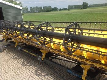 Heder New Holland Varifeed 35FT Maaibord