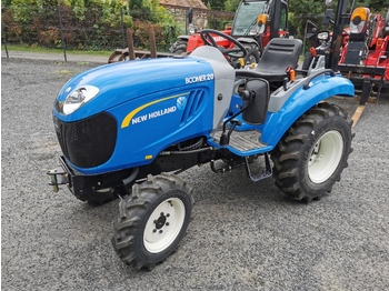 Mini tractor New Holland Boomer 20