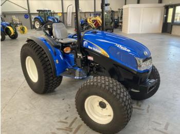 New Holland T3030 4X4 - mini tractor