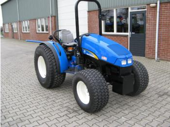 New Holland T3030/TCE50 4X4 KRUIP MARGE - mini tractor