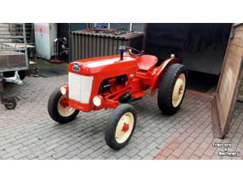 Mini tractor Nuffield BMC mini