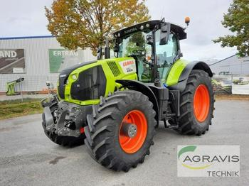 Claas AXION 830 CMATIC CIS+ - tractor agricol