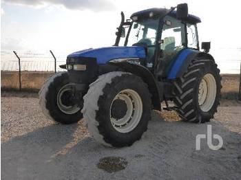 NEW HOLLAND TM155 - tractor agricol