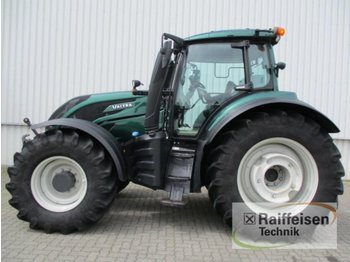 Leasing Valtra T254 Versu SmartTouch - tractor agricol